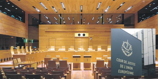 Accord de pêche : La justice européenne a tranché