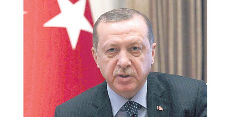 La crise entre la Turquie et l'Europe déborde sur la Toile