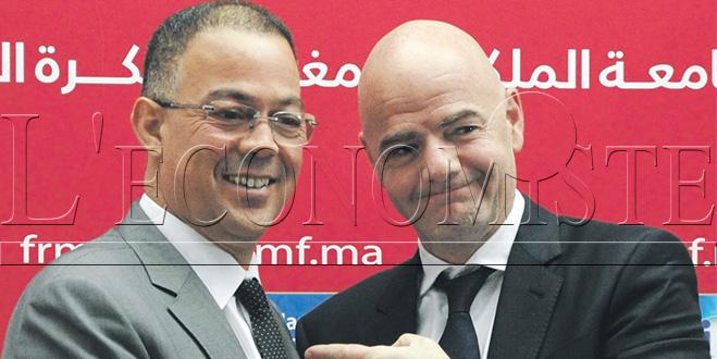 L'avenir de la CAN au menu du symposium de Rabat — CAF