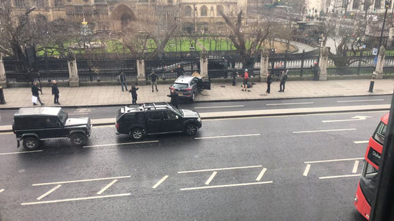 La police britannique a révélé l'identité du terroriste de Londres