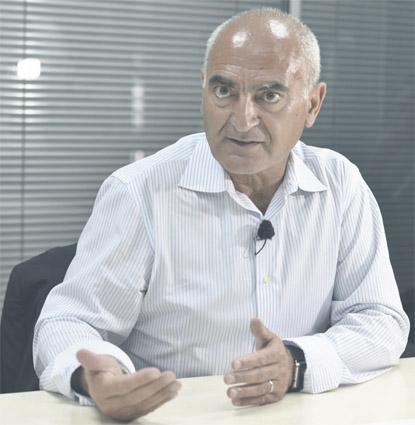 Moncef Slaoui, l'as des vaccins | L'Economiste