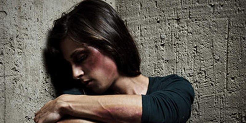 Torture sexuelle contre les femmes