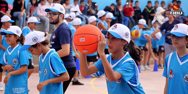 Basket: TIBU lance un nouveau programme