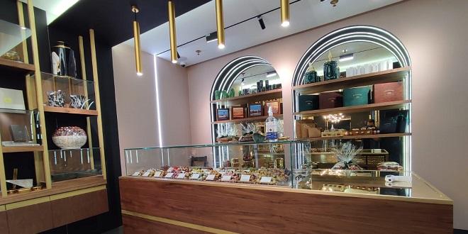 Dattes premium: Toomore ouvre son flag ship store à Rabat
