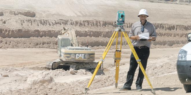 Les Ingénieurs géomètres topographes s'accordent avec le fisc