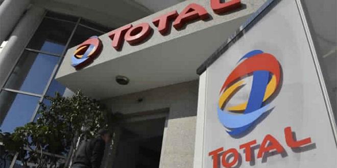 Total Maroc augmente son capital