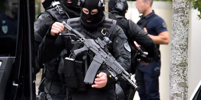 Toulouse: Un arsenal et plus de 5.000 munitions retrouvés chez un pilote de ligne