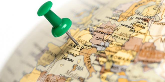 France : hausse de la fréquentation touristique