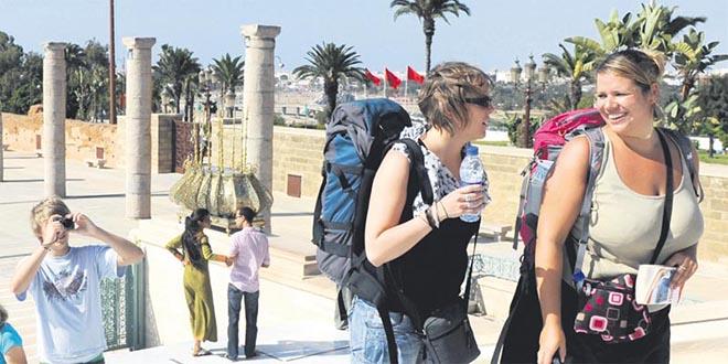 Les villes marocaines préférées des touristes nord-américains