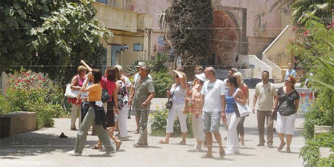Essaouira: Une station écotouristique à Sidi Kaouki