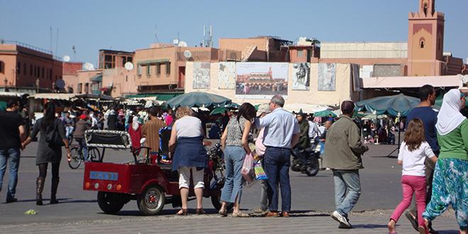 Tourisme : Chasse aux faux guides à Marrakech