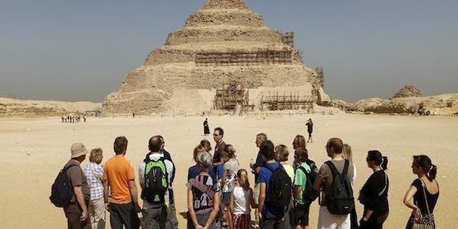 Tourisme : L'Afrique du Nord retrouve la couleur