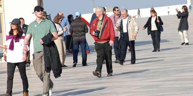 Tanger : Les opérateurs touristiques tirent la sonnette d'alarme