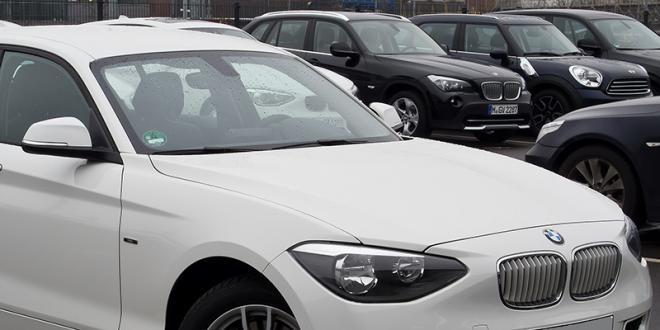 Explosion de moteurs en Corée du Sud: BMW risque gros