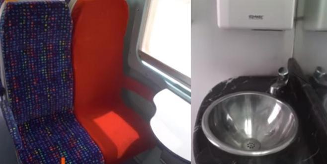 ONCF : Enfin un relifting des trains régionaux