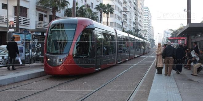 Casa-Tram: Un prêt de l'AFD pour financer les lignes 3 et 4