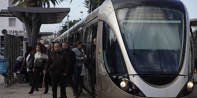 Rabat : Plus de 4 milliards de DH pour l'extension du réseau du tram