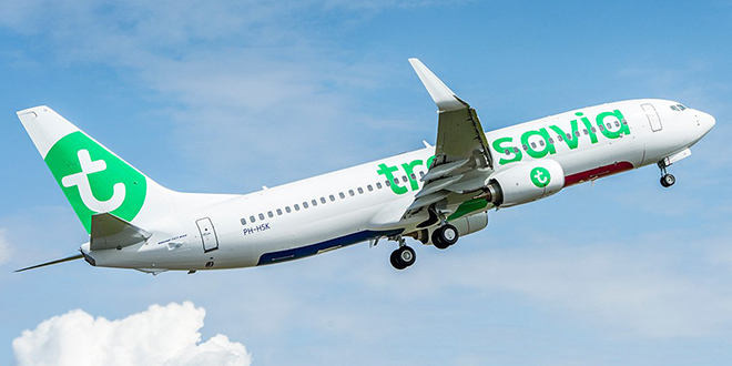 Transavia lance une nouvelle ligne vers le Maroc