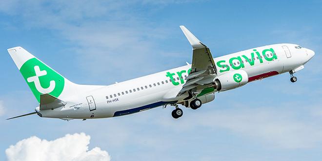 Transavia reliera Montpellier à Tanger en juillet