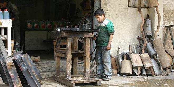 Travail des enfants: lancement de l'initiative ILTESAM