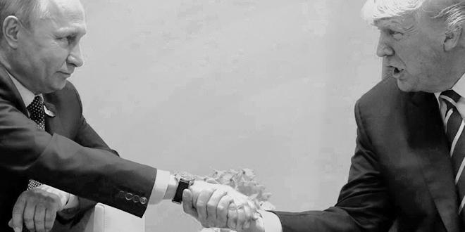 Une rencontre Trump/Poutine au Vietnam ?