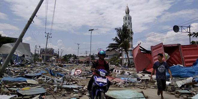 Indonésie: Près de 400 morts et 500 blessés dans les séismes et tsunami