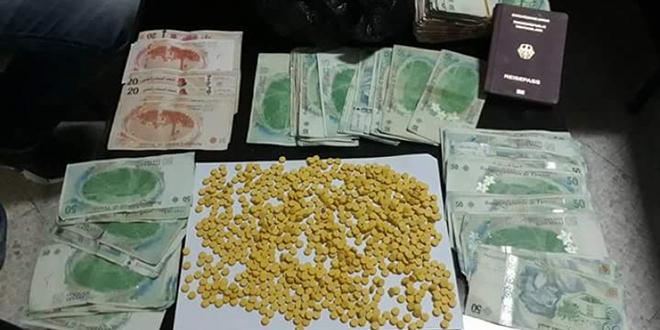 Tunisie: démantèlement d'un réseau international de trafic de stupéfiants