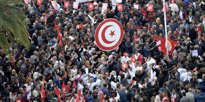 Tunisie : Grève générale dans le secteur public