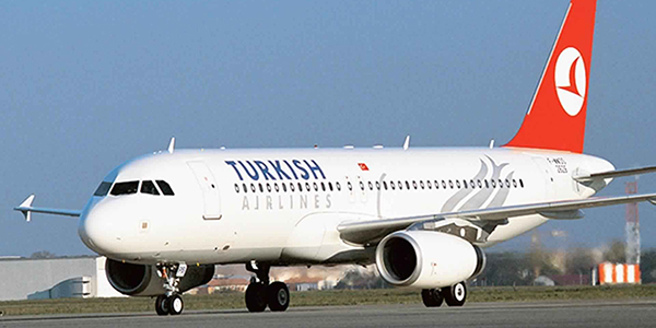 Turkish Airlines inaugure la ligne Istanbul-Marrakech lundi