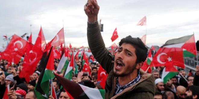 Turquie : Expulsion temporaire de l'ambassadeur d'Israël