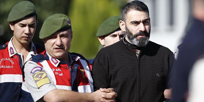 Putsch en Turquie : perpétuité pour 25 militaires