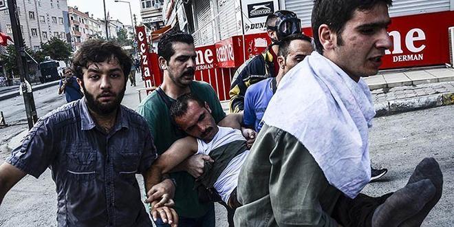 Turquie: le naufrage islamiste continue