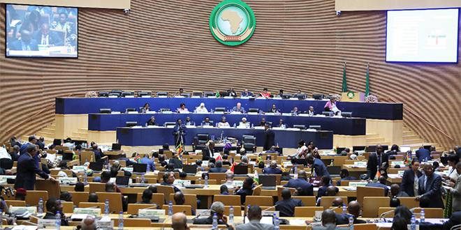 Observatoire africain des migrations: El Othmani présente le rapport du Roi à l'UA