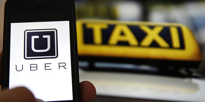 Londres: L'Autorité des transports freine Uber
