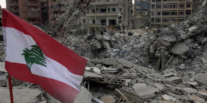 UE: 44 millions d'euros au Liban