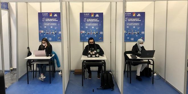 Fès: L'UEMF tient son 5e Hackathon sur l'éco-mobilité