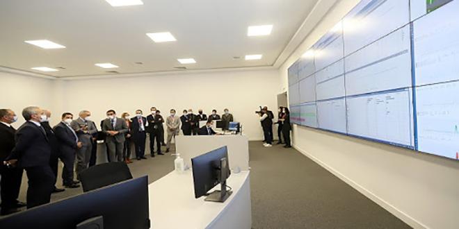 """L'UM6P lance son Data Center abritant le plus puissant """"SuperCalculateur"""" d'Afrique"""