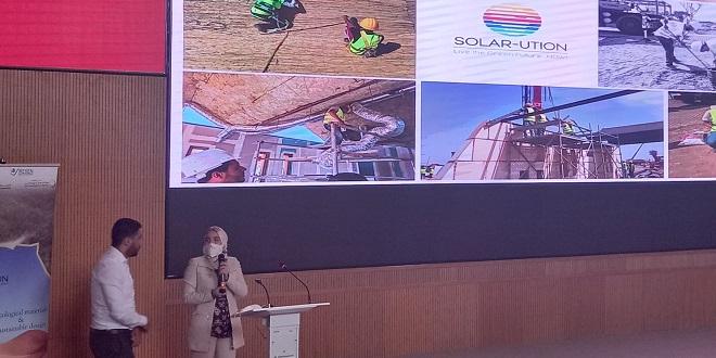 Solar Decathlon Middle East: L'Iresen s'allie l'UMI de Meknès