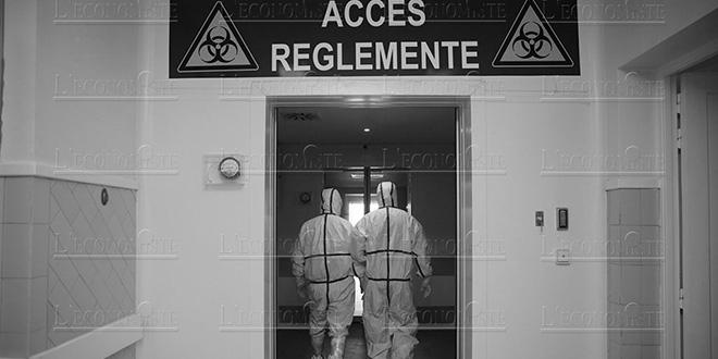 Covid-19 : Plus de 160 nouveaux cas enregistrés dans la région de Rabat.