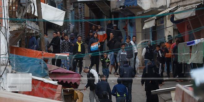 Etat d'urgence: Près de 45.000 contrevenants devant les parquets