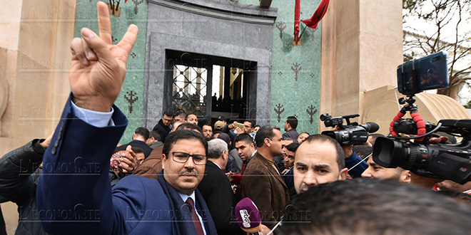 Affaire Hamieddine : Le procès reporté au 1er octobre