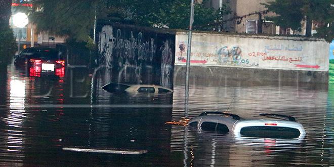 Casablanca: Rmili et son équipe donnent le ton pour parer aux inondations