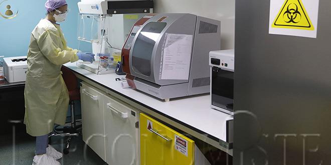 COVID19: Les laboratoires du privé autorisés à effectuer les tests
