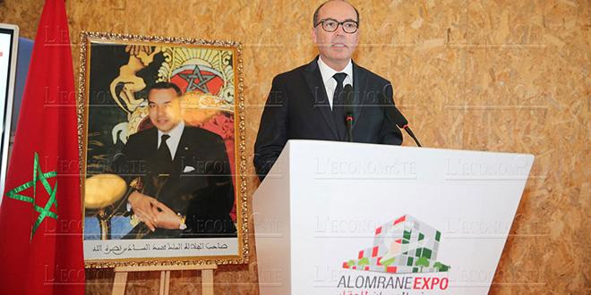 Al Omrane: 4,3 milliards de DH d'investissements prévus cette année