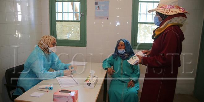 Vaccination contre le Covid19: L'OMS salue la réussite du Maroc