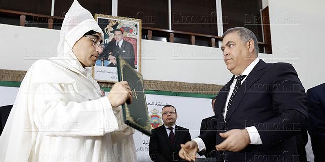 Rabat-Salé-Kénitra : Le nouveau wali Mohamed Yacoubi s'installe