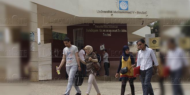 Université: Les premiers établissements à Khémisset et Sidi Kacem