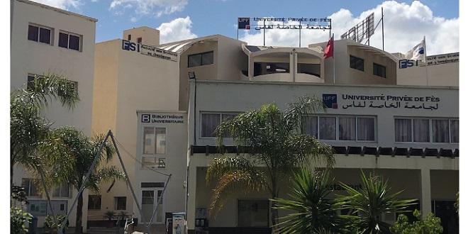 Covid19: Deux projets de l'Université privée de Fès retenus par le CNRST