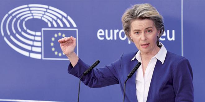 Covid-19: L'UE franchit le cap des 100 millions de vaccinations
