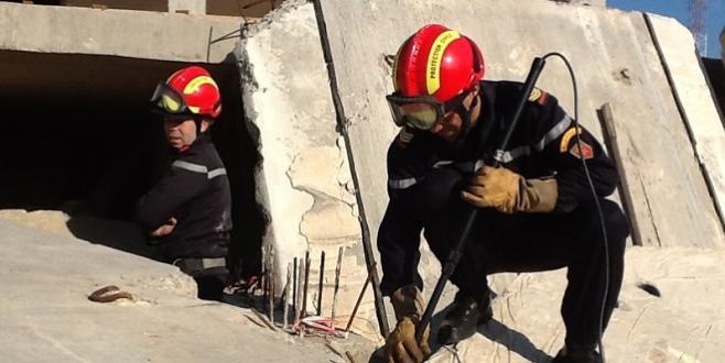 Exercices maroco-saoudiens pour réagir à un grand séisme